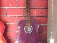Гитара Амистар Н-33