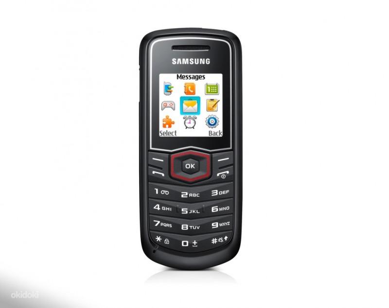 Телефон Samsimg E1081T