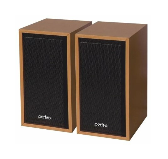 Компьютерная акустика Perfeo Cabinet