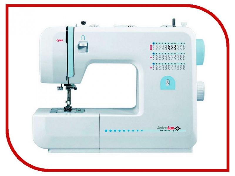 Швейная машинка astrolux