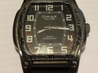 Часы кварцевые наручные OMAX