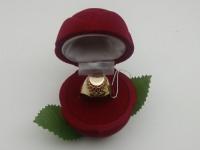 Кольцо Золото 585 (14K) вес 3.90 г