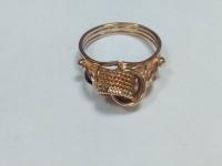 Кольцо Золото 583 вес 4.72 г