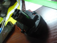 Батарея на шуруповерт