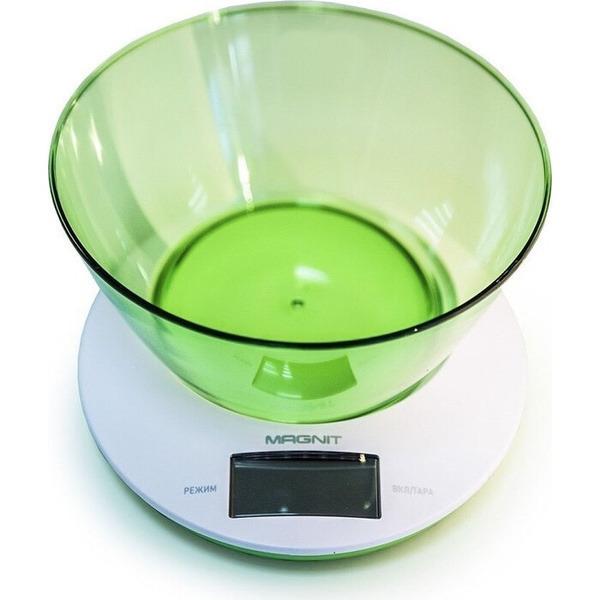 Кухонные весы Magnit RMX-6315 (Новый)