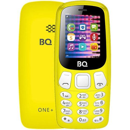 Мобильный телефон BQ 1845 One+