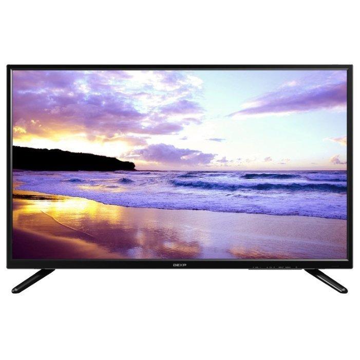 Телевизор DEXP H39D7000E 39