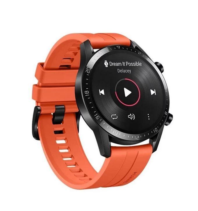 Умные часы Huawei Watch GT Sport