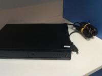 DVD плеер Samsung E360K