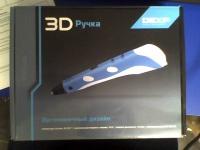 3D ручка DEXP RP100A
