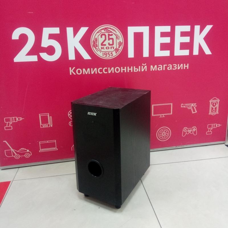 Сабвуфер BBK FSA-7800