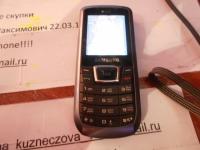 Сот.тел Samsung