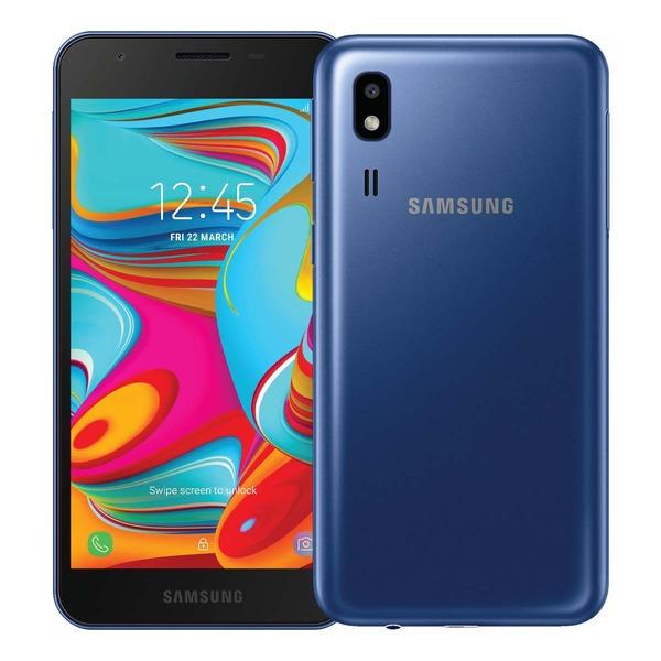 Смартфон Samsung Galaxy A01 Core 16GB