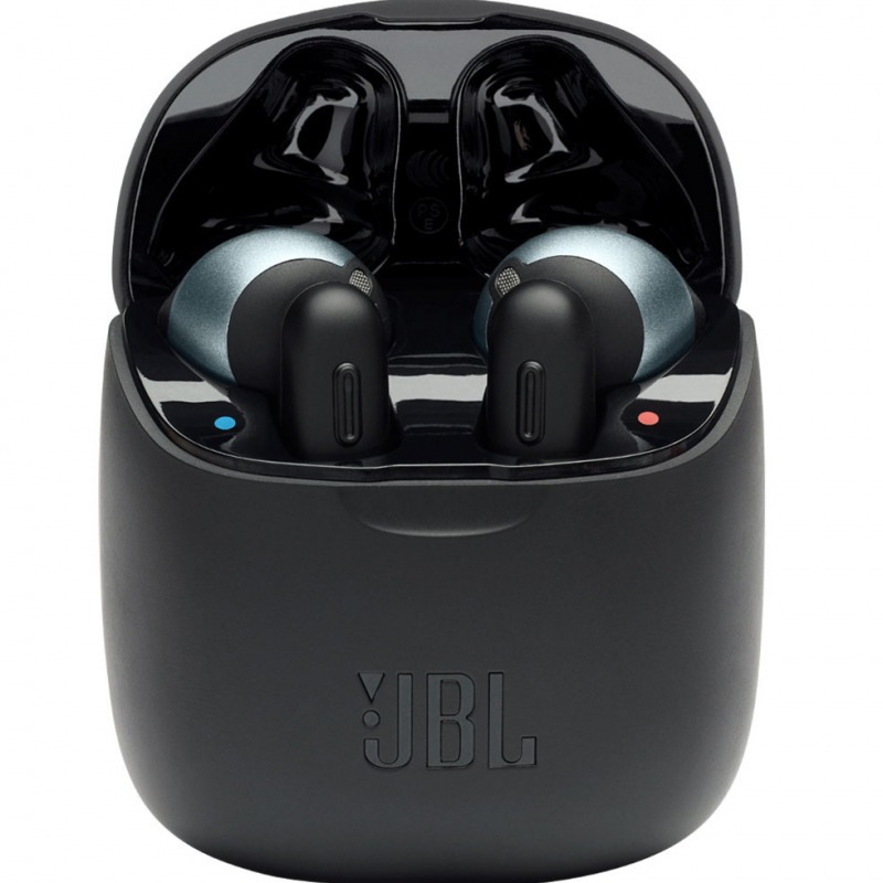 Наушники Bluetooth JBL Tune 220 TWS Black