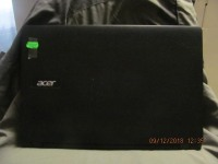 Ноутбук Acer extensa 2519-c1gu,б/у,п/ц,с з/у