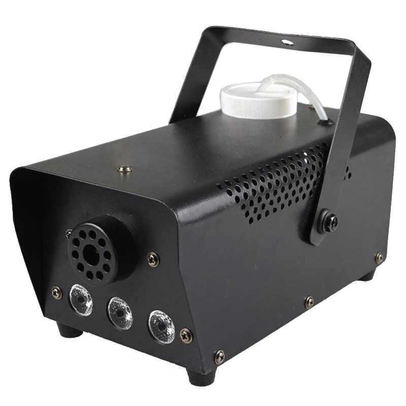 Дымовой генератор LED-500
