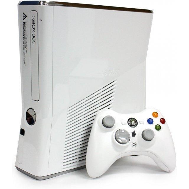 Игровая приставка Microsoft Xbox 360 60 ГБ