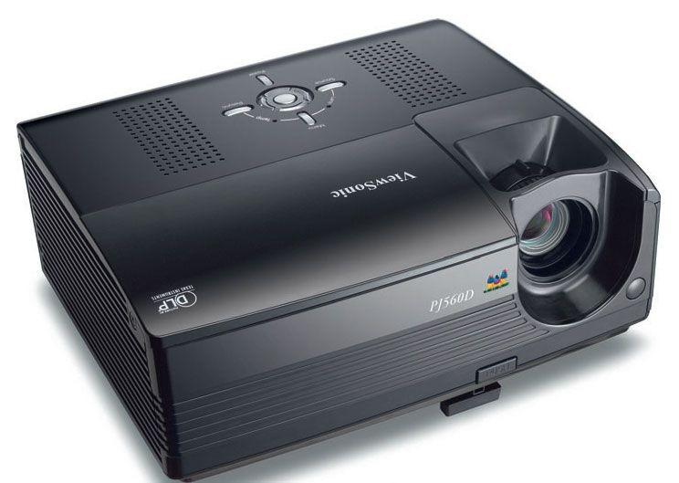 Проектор Viewsonic PJ560D