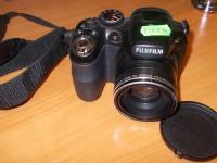 Фотоаппарат Fujifilm Finepix S2500HD, б/у, п/ц, в сумке