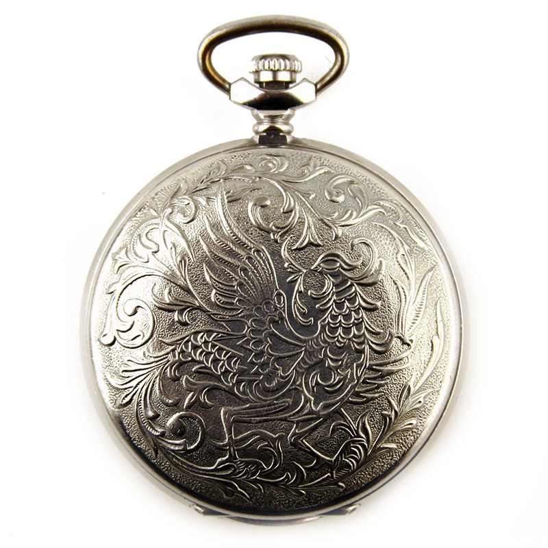 Карманные часы Молния Кутузов