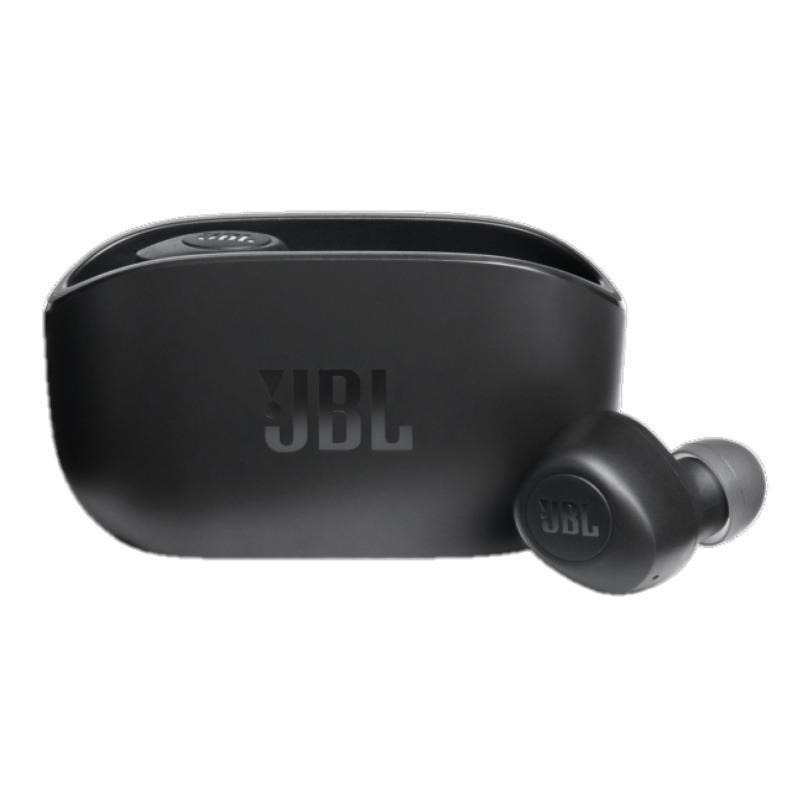 Беспроводные наушники с микрофоном JBL Wave 100TWS
