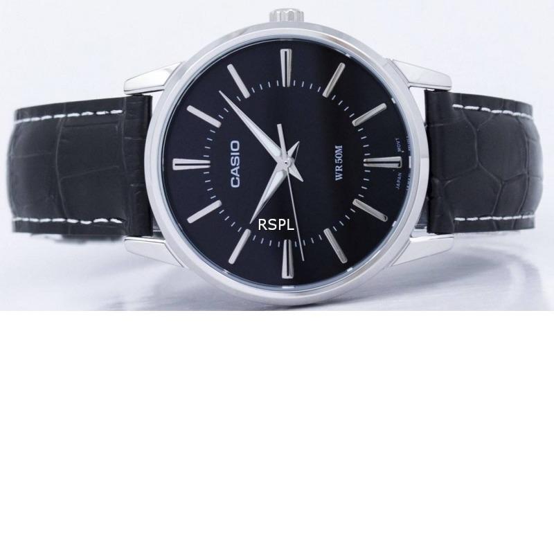 Наручные часы Casio MTP-1303L