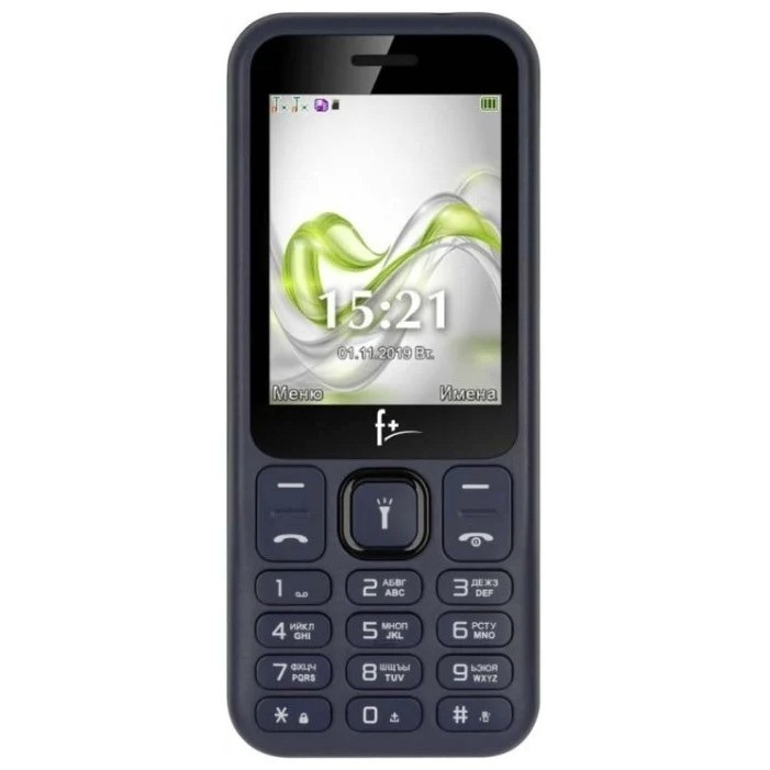 Телефон F+ F255
