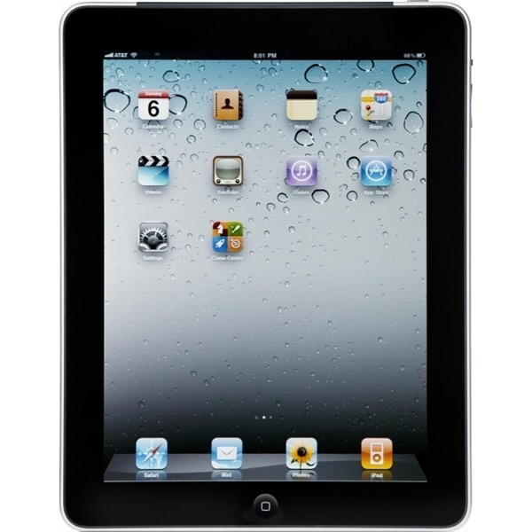 Планшет Apple iPad WiFi 3G 32GB