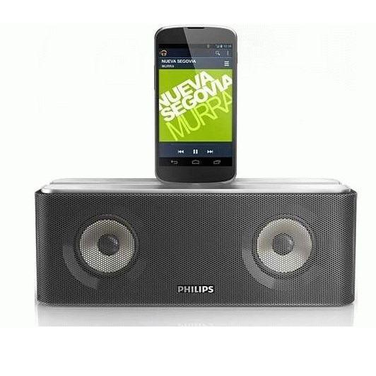 Портативная акустика Philips AS360