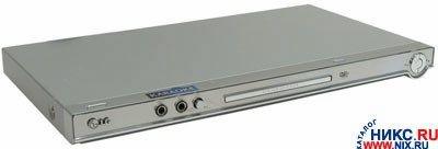 Dvd плеер LG DGK688