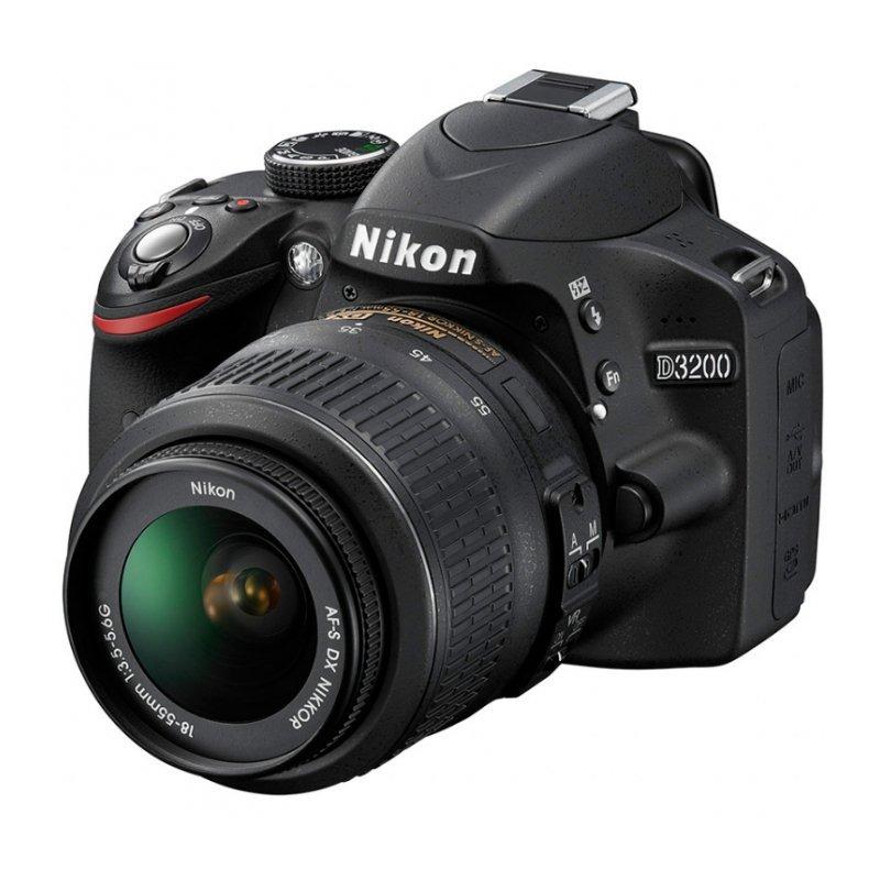 Фотоаппарат Nikon D3200 Kit