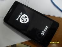 Смартфон Prestigio PSP5509 DUO