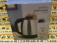 Электрический чайник ACELINE SS1800