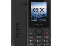 Philips E120 (Black)