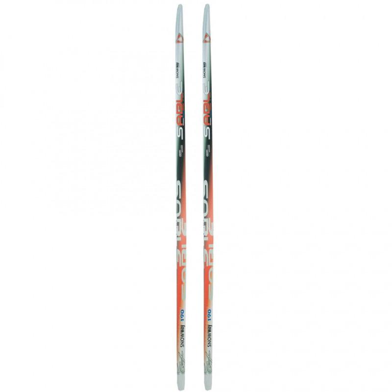 Беговые лыжи STC Sable Snowway