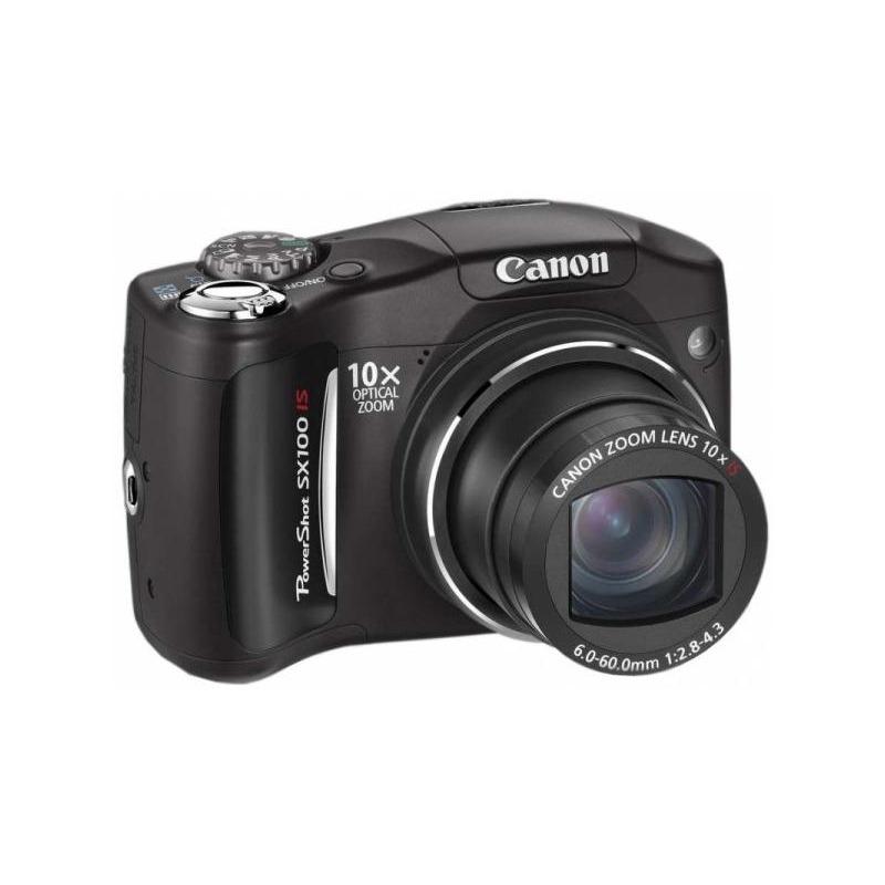 Фотоаппарат Canon РowerShot SX100