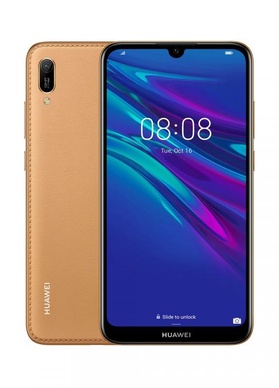 Смартфон Huawei Y6 2019 (MRD-LX1F)