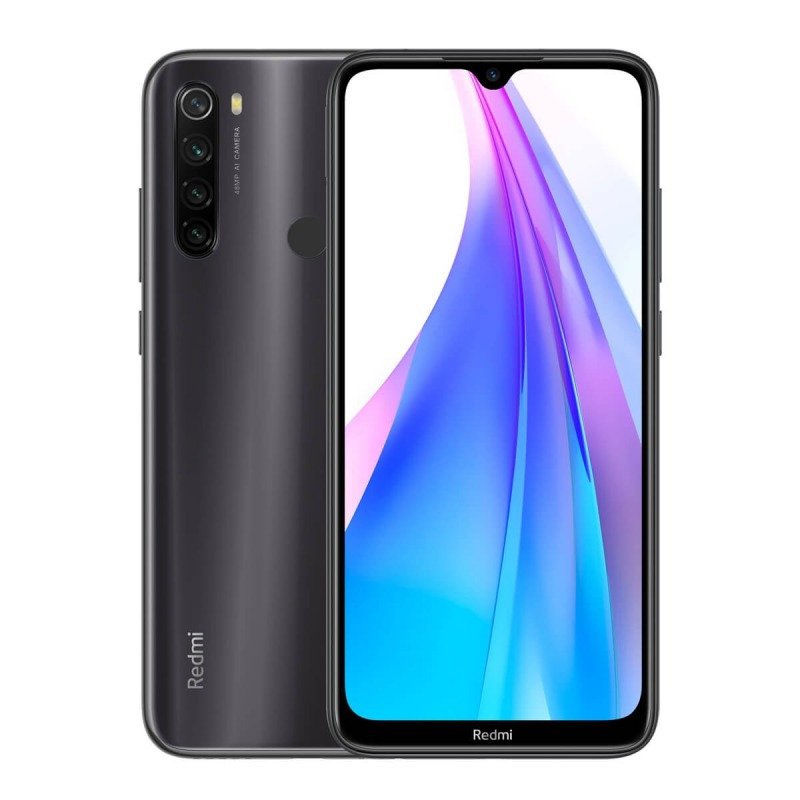 Смартфон Xiaomi Redmi Note 8T 4/128GB