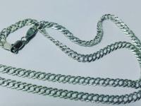 Цепь Серебро 925 вес 10.60 г