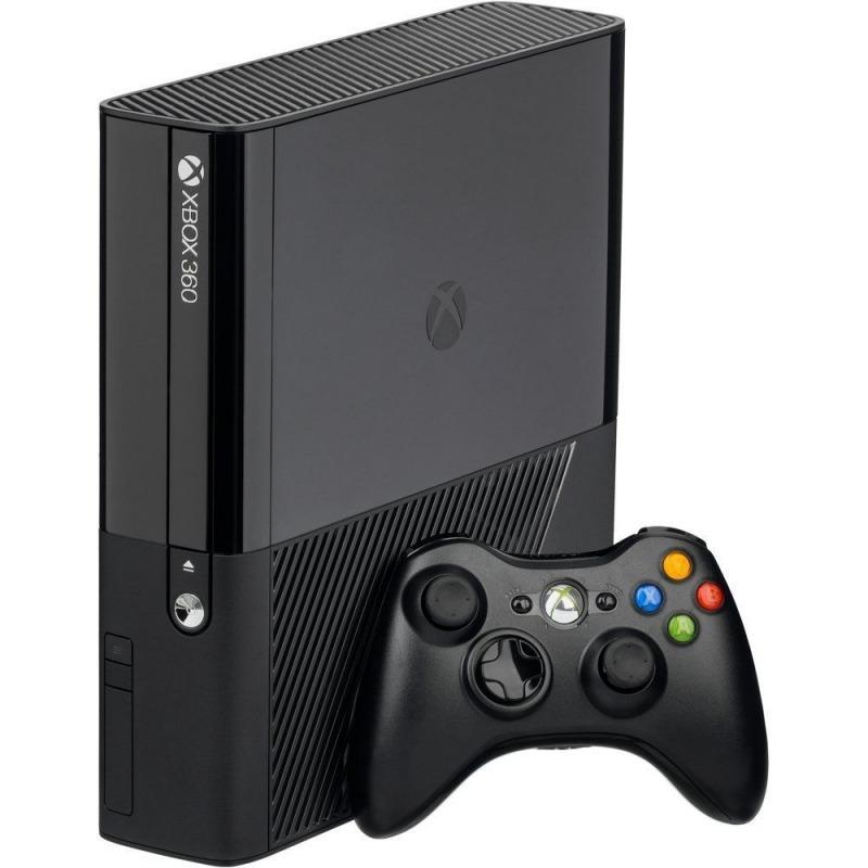 Игровая приставка Microsoft Xbox 360 4 ГБ