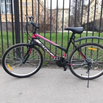 Велосипед Actico Tulle