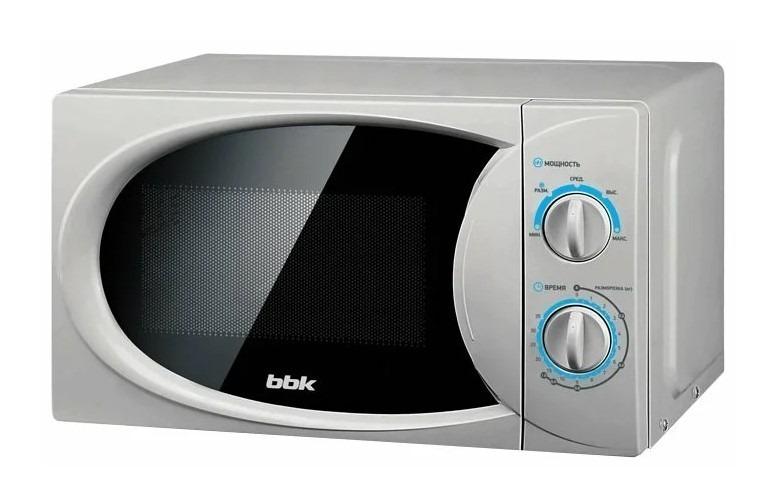Микроволновая печь BBK 20MWS-714M/S (Новый)