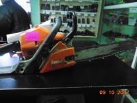 Бензопила Echo cs-3500