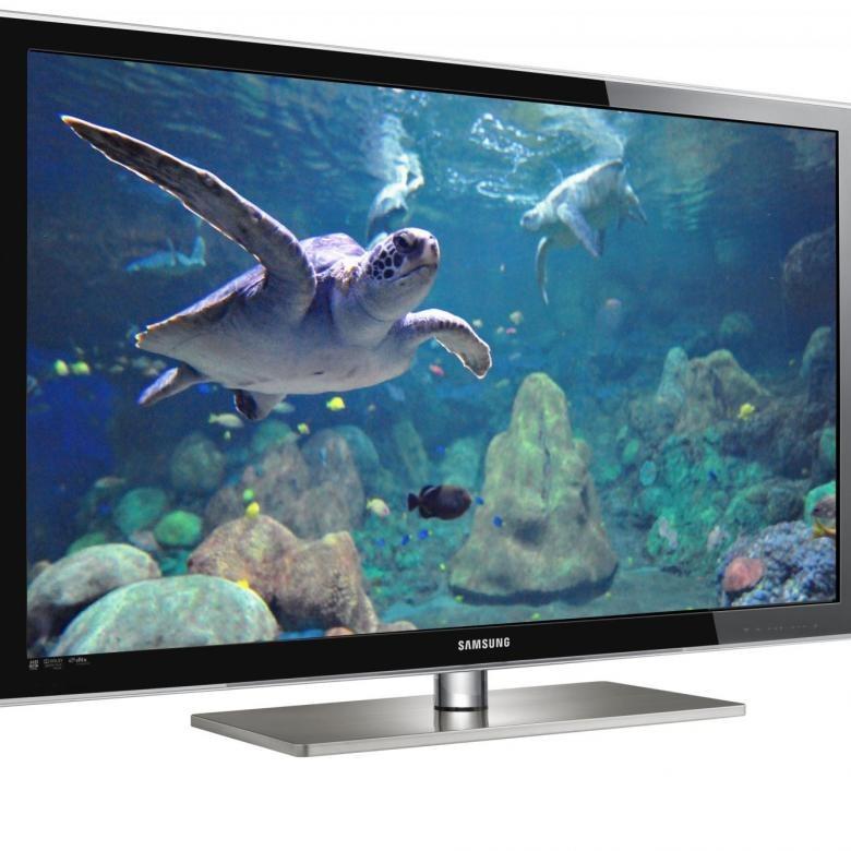 Телевизор Samsung UE40C6000RW