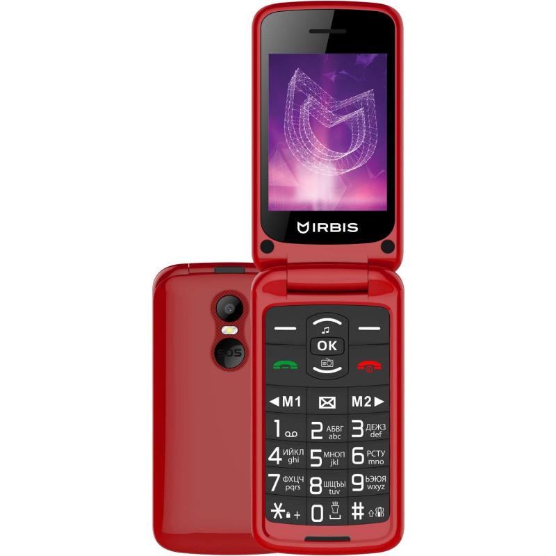 Телефон Irbis SF71