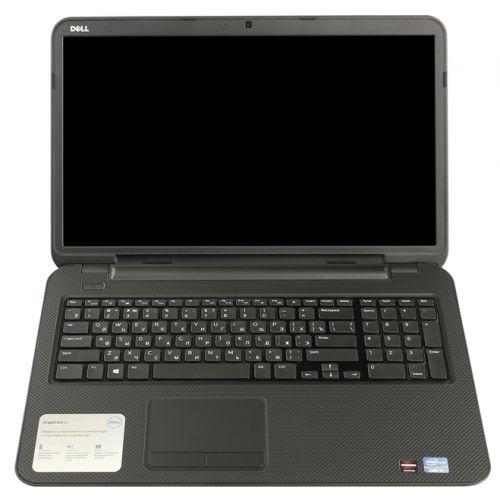 Ноутбук Dell inspirion 3721