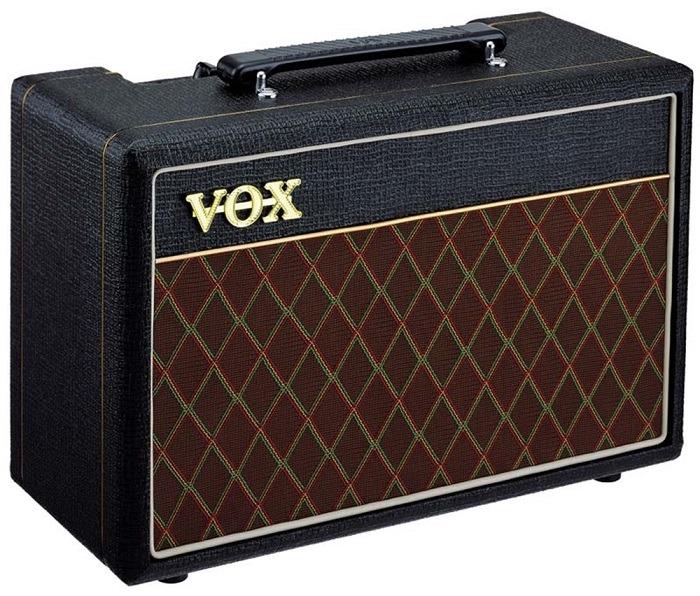 Комбик VOX V9106