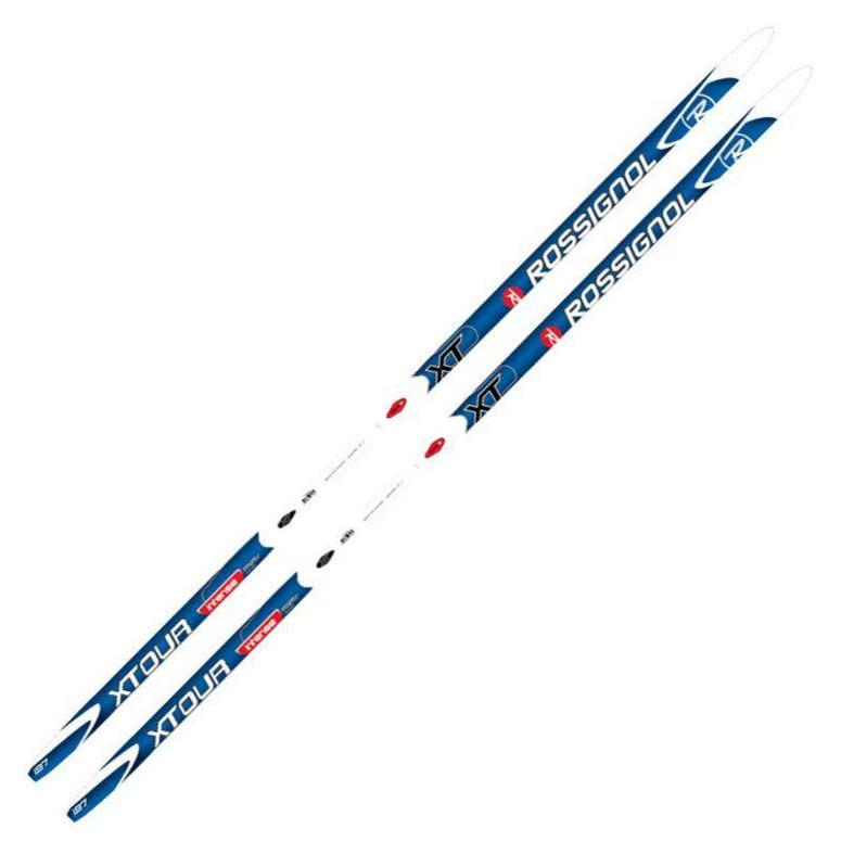 Беговые лыжи Rossignol XT205
