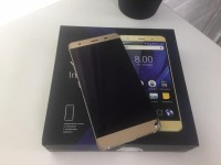 Смартфон Vertex Impress X Gold
