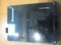 Компьютер Lenovo IdeaCentre Q190 [57316620] black-silver Cel 1017U/ 4Gb/ 500Gb/ noDVD/ WiFi/ DOS б/у п/ц с з/у,в прозрачном пакете